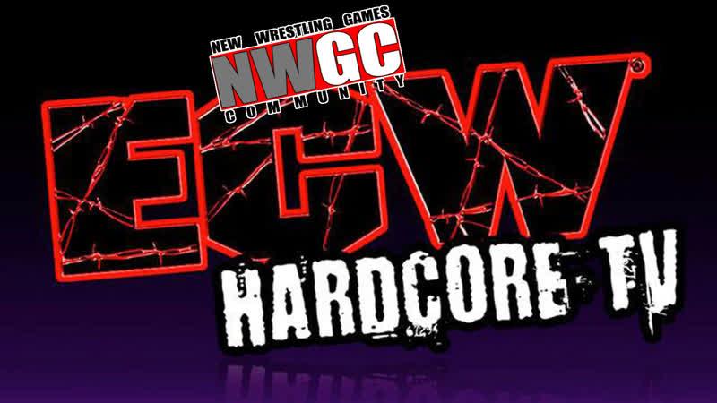 ECW Hardcore TV 14.01.1997