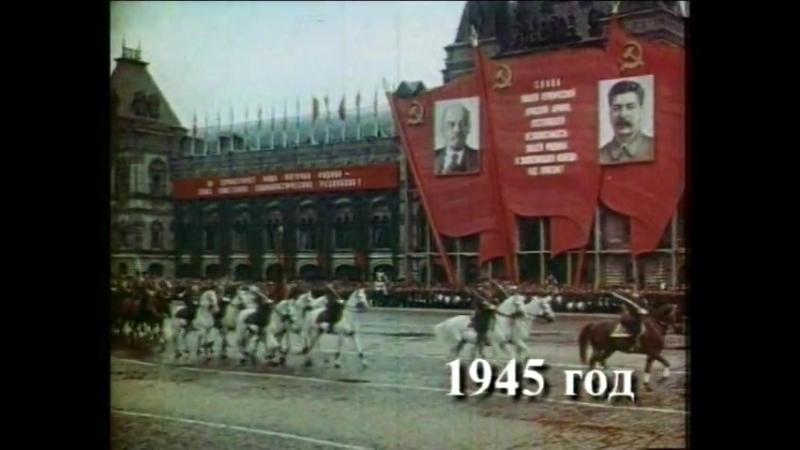 Иосиф Кобзон - День Победы - (Д. Тухманов - В. Харитонов)