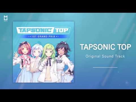 [TAPSONIC TOP] 첫 번째 앨범 GRAND PRIX 발매!