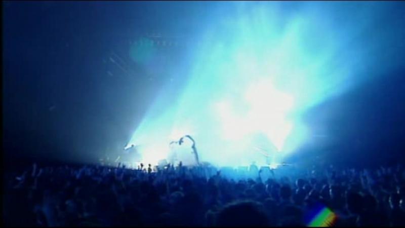 SlipKnot - Disasterpieces (live London 2002)