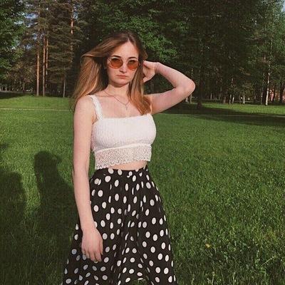 Валерия Штылева
