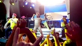 Bloodhound Gang Odessa The end.