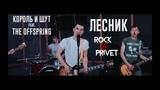 Король и Шут The Offspring - Лесник (Cover by ROCK PRIVET)