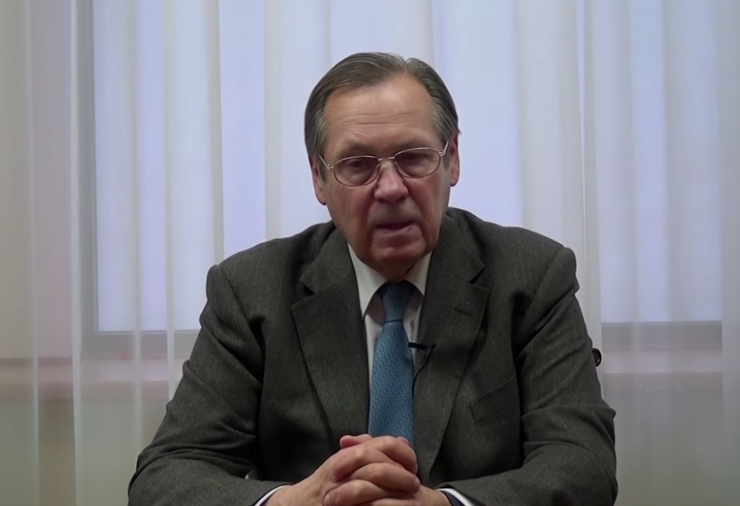 Академик РАН Александр Чучалин: «У нас происходит разрушение здравоохранения в масштабах страны»