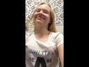 Настя Рева — Live