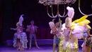 Премьера Золушки в цирке на Фонтанке