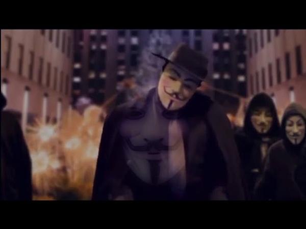 Anonymous- Wann wird der Tag sein...hoffentlich schon bald!
