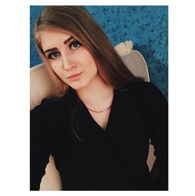 Анастасия Конышкина