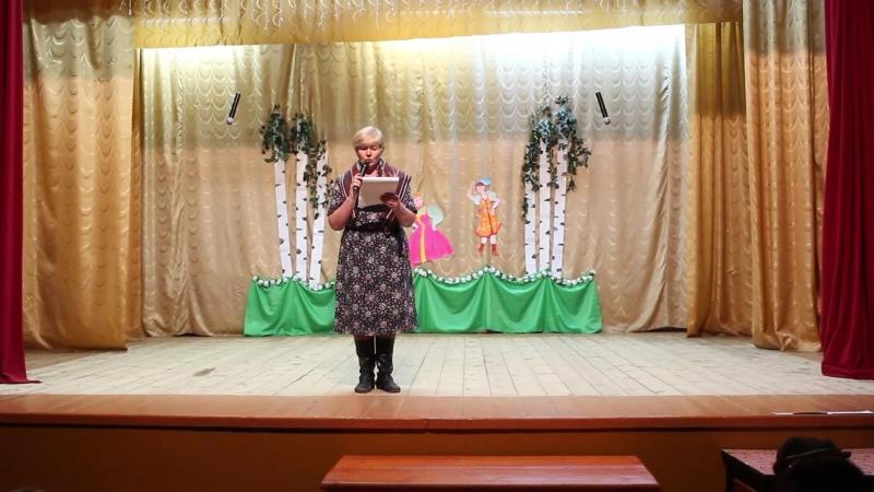 Стих танец Сухопляс Ганина Светлана танц коллектив Настроение
