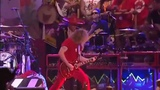 Sammy Hagar &amp The Wabos - I Can't Drive 55 (From