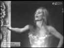 Dalida - Besame mucho (Greek TV) -