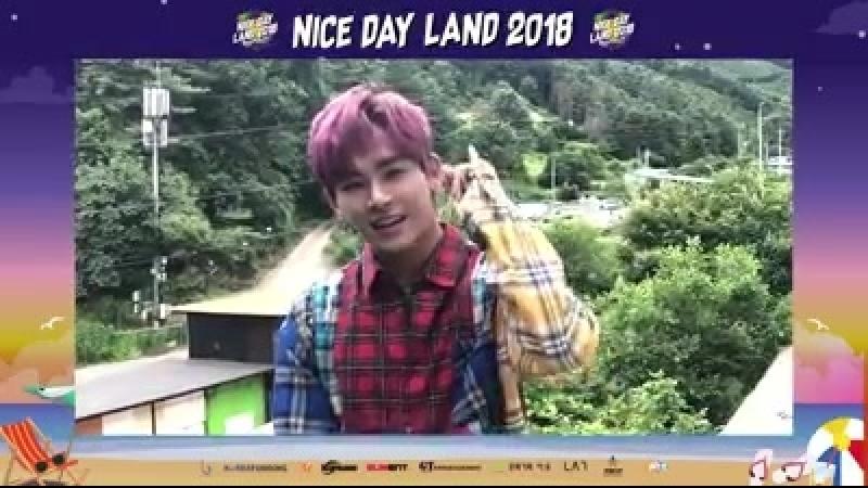[20.07.18] Сообщение Хои для Nice Day Land