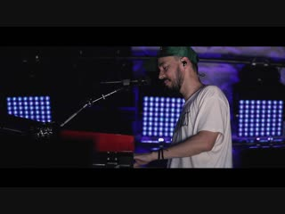Mike Shinoda  Soundcheck Session (Live in Moscow) | Тизер 2