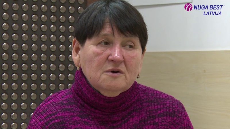 Нуга Бест Ольга 64 года Псориаз, -36 кг, Астма, Иммунитет