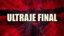 PERVERSOR - Ultraje Final (Video Lírico Oficial - Official Lyric Video)