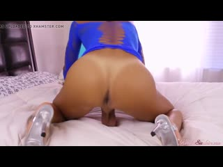 KENDRA SINCLAIRE Amazing ass, cock and balls GAY BOY SISSY ANAL PLEASURE TWINK