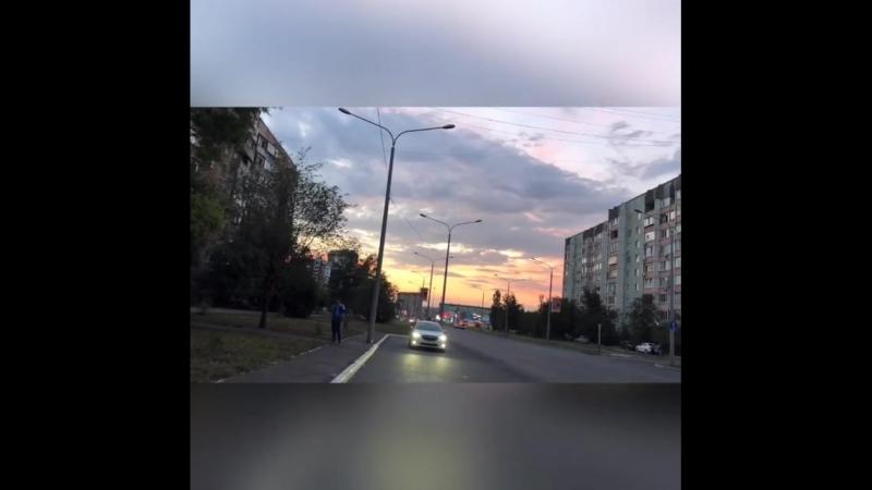 Салмышская, Оренбург