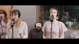 Adele + Pixies + Crush Mashup - Pomplamoose and Tessa Violet