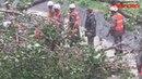 Les Special Mobile Force (SMF) à pied d'oeuvre aujourd'hui 24 avril à Case Noyale