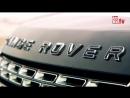 Test Bentley Bentayga vs Range Rover - W12 gegen V8 SUV (TTB 2016) (1)