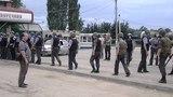 Пугачев: 200 человек отправились на вокзал