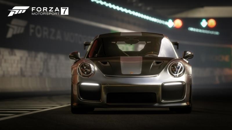 Forza Motorsport 7 Ultimate Edition [ vk.comsodagame ]