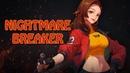 Nightmare Breaker CBT Mary Pre Job Advancement Skills