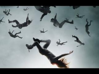 Bellamy Blake - Clarke Griffin - John Murphy - Raven Reyes | 100 | Hundred