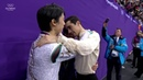 I'll respect you forever... | Yuzu Javi