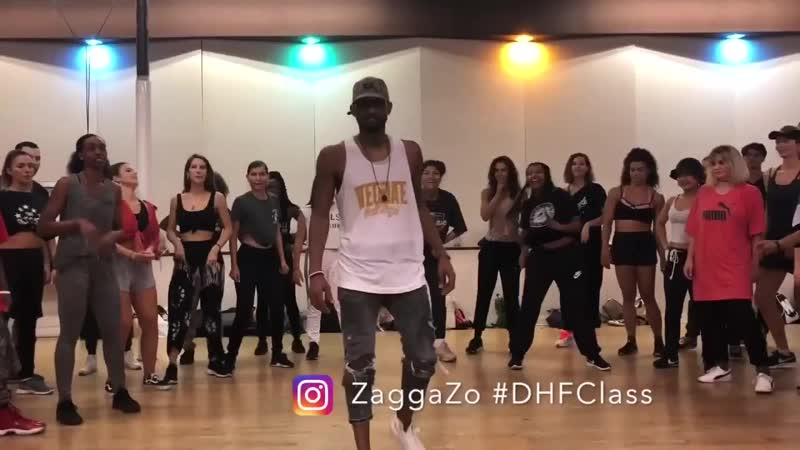 Burna Boy Ye Dancehall Funk LA