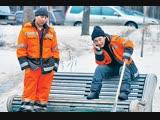 В Чебоксарах оценили готовность дорожной техники к зиме