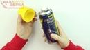 Силиконовая водоотталкивающая смазка MANNOL Silicone Spray Antistatisch 0,4 L