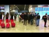 В аэропорту Гвадалахары