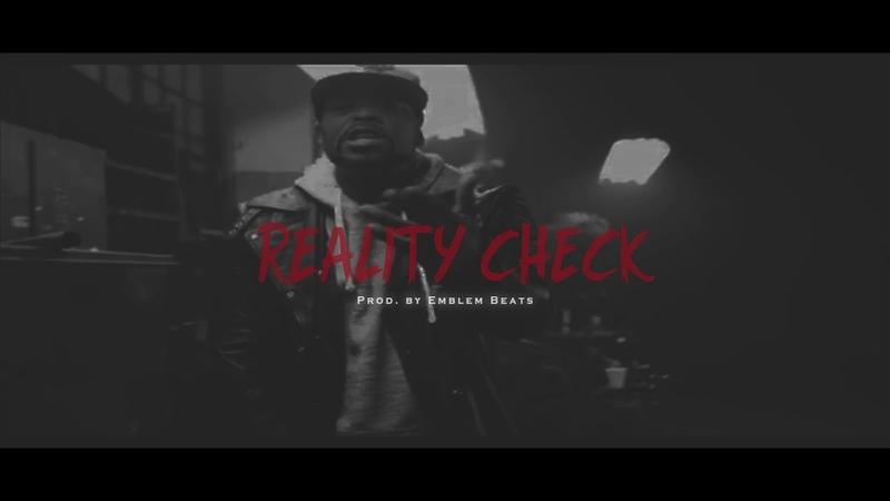 Reality Check | Method Man Type Beat | Jedi Mind Tricks | Nas | KRS One | Wu Tang | Alyssa Marie |