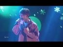 FANCAM | 13.10.18 | Chan (If It's you (너였다면) @ Fan-con 'To Be An ACE' in Seoul