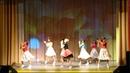 Танец без границ - sondance.spb Рок-н-Ролл