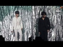 MIRROREDBTS PROM PARTY UNIT STAGE -  Black or White - BTS 방탄소년단
