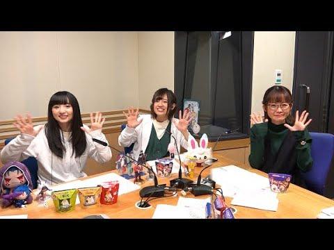 【公式】『Fate/Grand Order カルデア・ラジオ局』 97 (2018年11月16日配信) ゲスト:門脇舞201