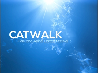 Полотна, дети. Catwalk Dance Fest IX[pole dance, aerial] 30.04.18.