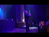 VINCE LANCINI (SCOTCH) - Delirio Mind (1984) (Live 2015)