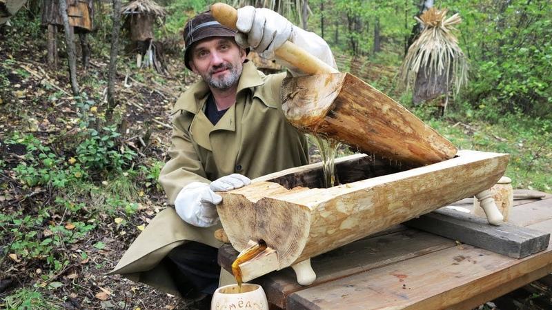 Этно Мёд. Бортевой мёд! Folk Music. Siberian Honey.