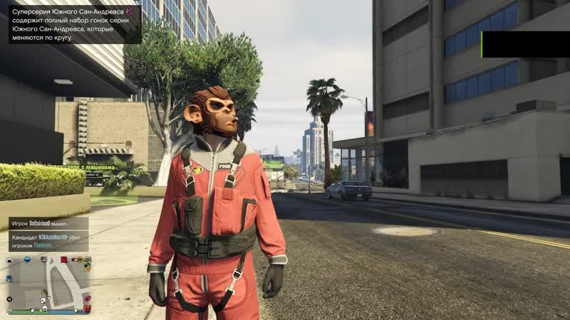 YoungMenu Lite - Приватный софт для GTA Online