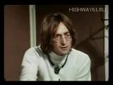 John Lennon - Нашим обществом руководят сумасшедшие