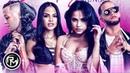 Becky G Natti Natasha Feat Nio Garcia, Casper - Sin Pijama Remix