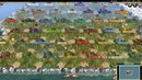 Civ 5 AI Only Timelapse All 43 Civs on the Small Map