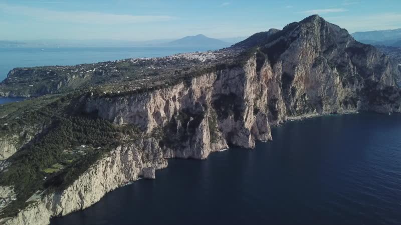 Italy, Ischia Capri, Positano Amalfi directed by stupakphoto