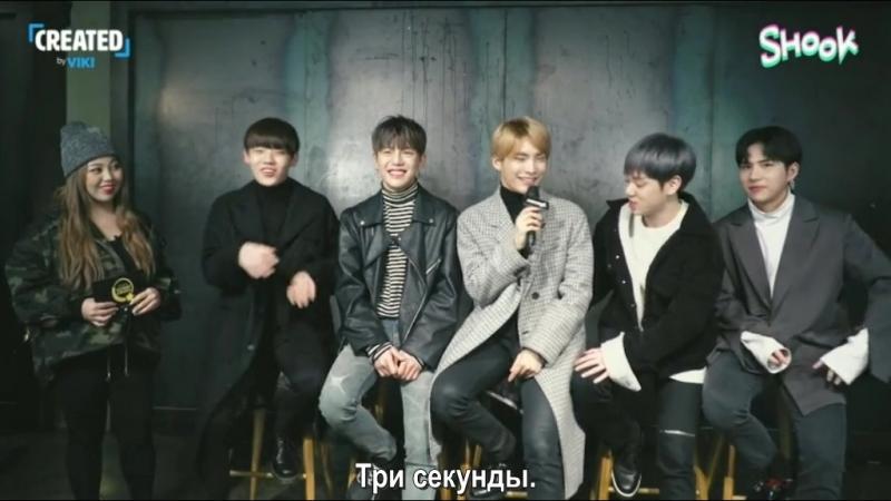 SHOOK_Episode_1 (А.С.Е)(русаб)