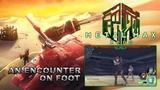 METAL MAX Xeno - An Encounter on Foot (PS4)