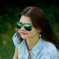 Екатерина Кривко
