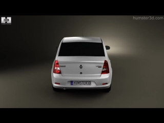 Renault-Logan-Sedan